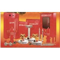 Box Hydrant Hooseki