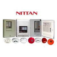 Smoke Detector Nittan ( Detektor Asap )