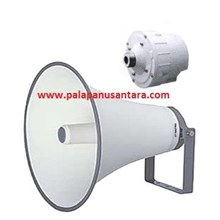 Horn Speaker TOA ZH 652M (50 Watt) Speaker