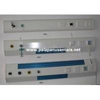 Bedhead Console Rumah sakit  untuk Nurse Call dan gas medis 1