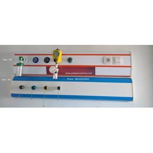 Bed head Console Murah untuk rumah sakit ( Nurse Call )