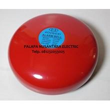 Alarm Bell Fire Alarm Hooseki HS-FB6 ( Alarm Kebakaran )