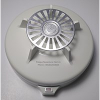 Fixed Temperature Head Detector Hooseki HS-WK100L ( Alarm Kebakaran )