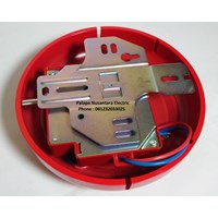 Jual Bell Fire Alarm Nittan ( Alarm Kebakaran ) 2