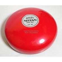 Bell Fire Alarm Nittan ( Alarm Kebakaran )