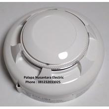 Photoelectric Smoke Detector Nittan ( Alarm Kebakaran )