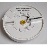 Jual Rate of Rise Heat Detector Nittan ( Alarm Kebakaran ) 2
