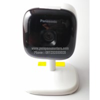 Wireless Camera Dalam Ruangan Smart Home Panasonic KX HNC200 ( Sistem Akses Kontrol )