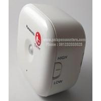 Jual Sensor Gerak Smart Home Panasonic KX HNS102 ( PIR Sensor ) 2