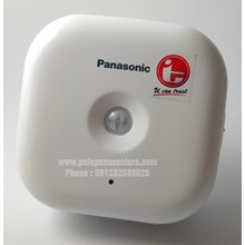 Sensor Gerak Smart Home Panasonic KX HNS102 ( PIR Sensor )