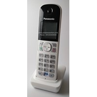 Telepon Nirkabel Panasonic ( Telephone Wireless ) KX HNH100