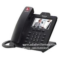 Video Telephone Panasonic KX-HDV430X ( Kabel Video ) 1