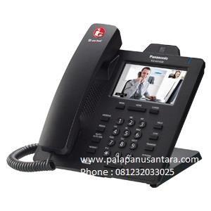 Video Telephone Panasonic KX-HDV430X ( Kabel Video )