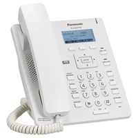 Jual SIP Phone Panasonic KX-HDV130 ( Kabel Telepon ) 2