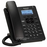 SIP Phone Panasonic KX-HDV130 ( Telepon Kabel )