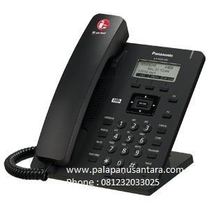 SIP Phone Panasonic KX-HDV100 ( Kabel Telepon )