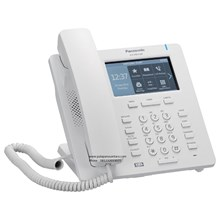 SIP Phone Panasonic KX-HDV330 (Kabel Telepon  )