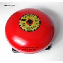 Alarm Bell Appron HC-624B ( Sirene And Strobe Alarm )