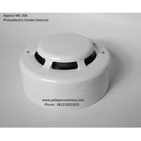 Smoke Detector Appron MC206 ( Detektor Asap Minyak dan Gas )