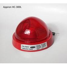 Lampu Alarm Kebakaran  Appron HC 300L