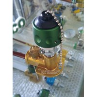 Wall Outlet Gas Medis Pahsco Jepang Standar ( Nurse Call )
