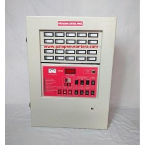 Jual Master Control Fire Alarm Conventional MCFA