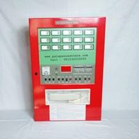 Fire Alarm Appron 15 Zone Conventional ( Alarm kebakaran )