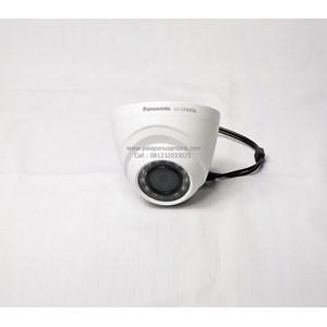 Dari Kamera CCTV  Dome Panasonic CV-CFN103L ( CCTV Keamanan ) 0