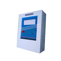 Distributor Fitre Alarm HOOSEKI 5 Zone Conventional 3