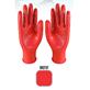 Sarung Tangan Bedah / Surgical Merah