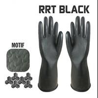 Jual Sarung Tangan RRT Black