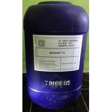 Microbiocide Biosant 15
