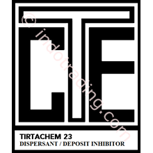 Tirtachem 23 Dispersant - Deposit Inhibitor