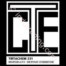 Tirtachem 231 Dispersant - Deposit Inhibitor