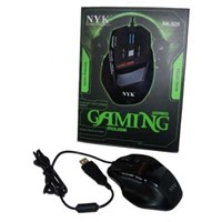 Jual Mouse Gaming NYK 2