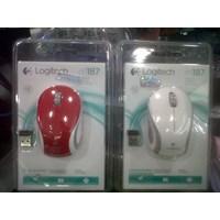 Mouse Logitec M187 1