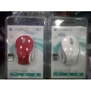 Mouse Logitec M187
