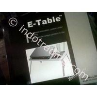 Jual Meja Laptop E Table + Fan