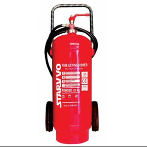 Pemadam Api Starvvo Dry Chemical Powder 75 Kg
