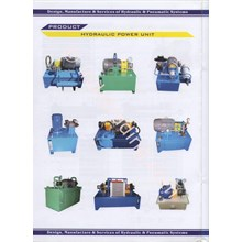 Cylinder Power Unit