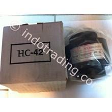 Drive Coupling Hof -Hc42