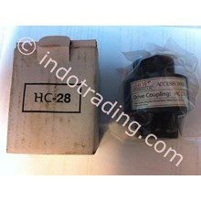 Drive Coupling Hof -Hc28