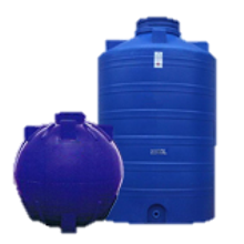 Plastik Rotational Molding (Lldpe)