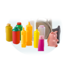 Plastik Blow Molding (Pe / Pp)