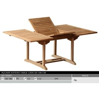 Sell Square Extend Table