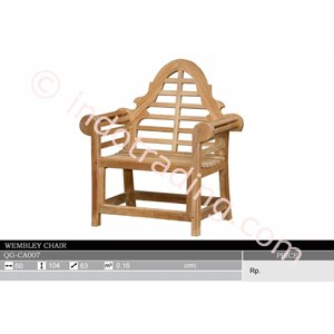 Export Wembley Chair Indonesia