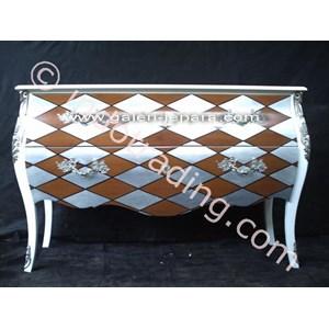 Export Desk Drawer Type Bsd028  Indonesia