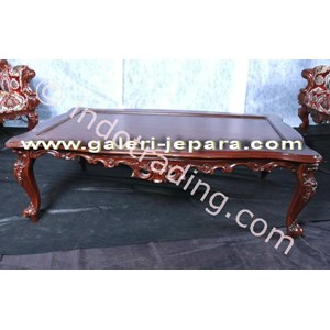 Export Type Of Coffee Table Ct-018 Ct  Indonesia
