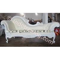Sofa White Sfa Type 029  1