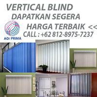 Vertikal Blind